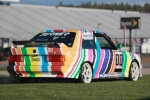 Fender of BMW E30M3